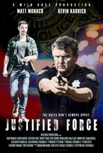 Justified Force