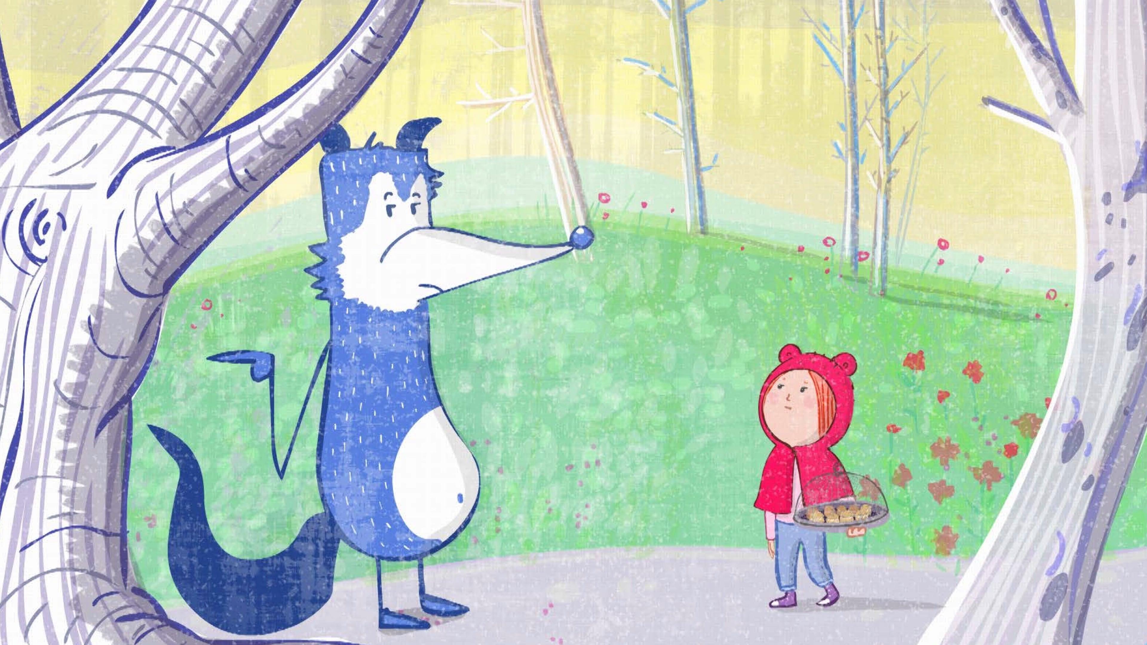 Regarder Le Retour du Grand Méchant Loup en streaming gratuit