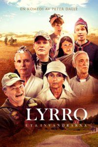 Lyrro – Ut & invandrarna