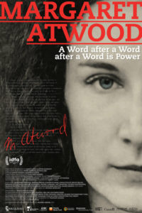 Margaret Atwood – A Word after a Word after a Word is Power