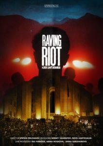 Raving Riot