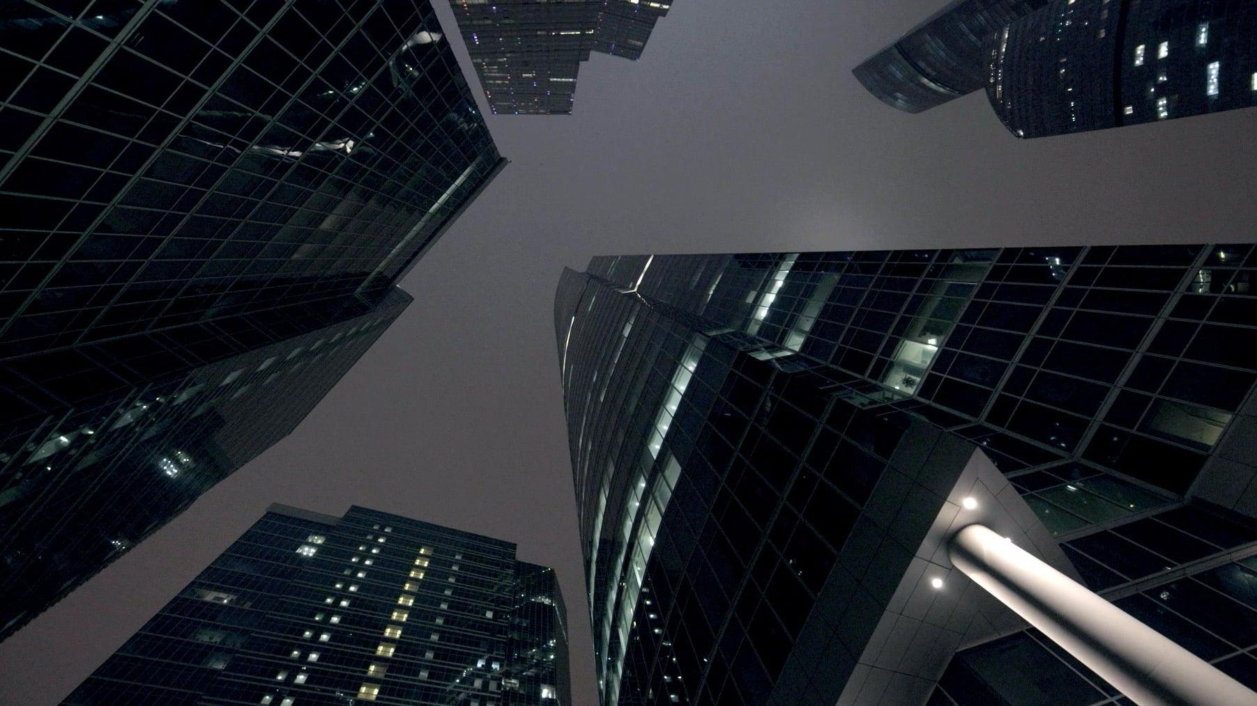 Regarder The Panama Papers en streaming gratuit