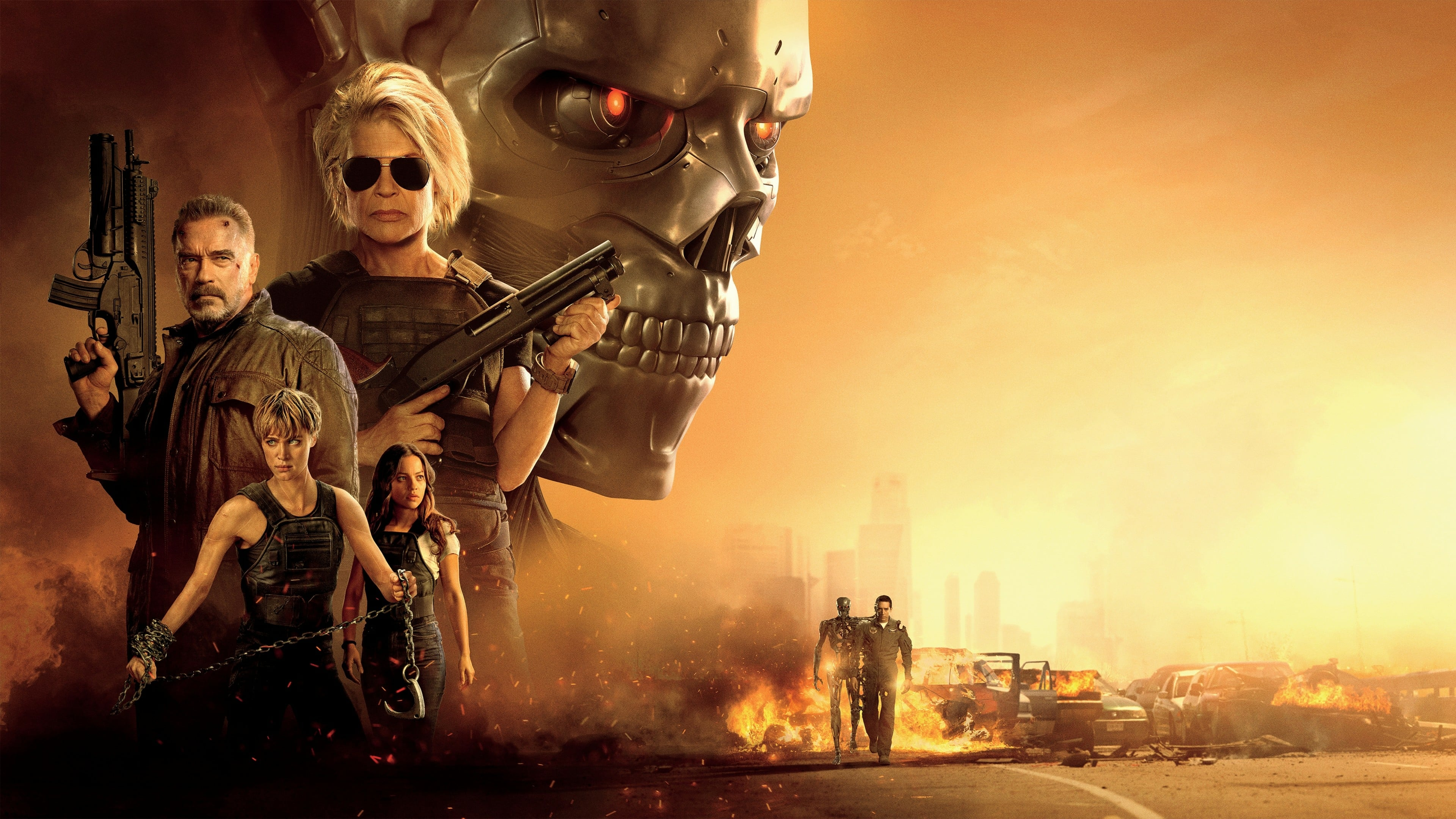Regarder Untitled Terminator Reboot en streaming gratuit