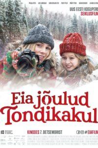 Eia jõulud Tondikakul