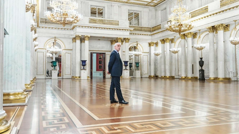 Regarder Ermitage – Il Potere dell'arte en streaming gratuit