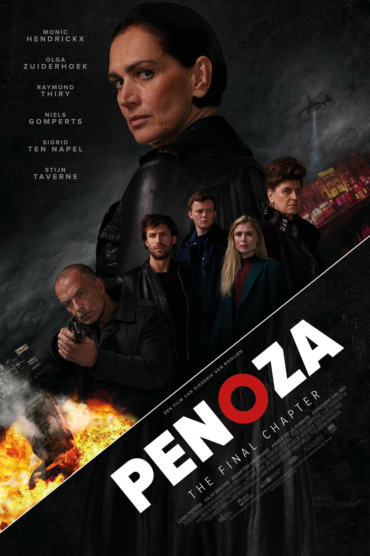 Penoza: The Final Chapter