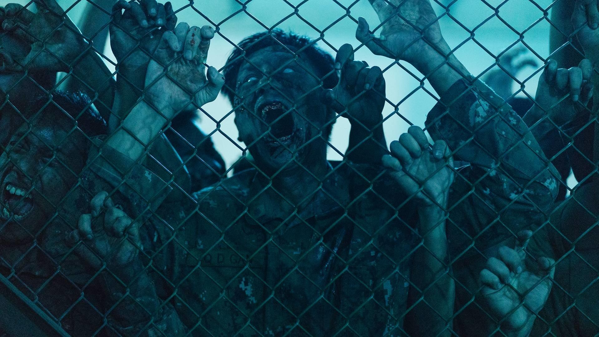 Regarder Zombiepura en streaming gratuit