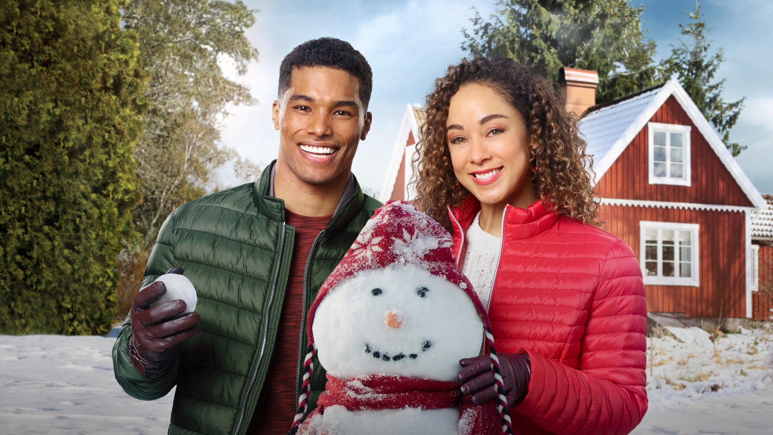 Regarder A Christmas Duet en streaming gratuit