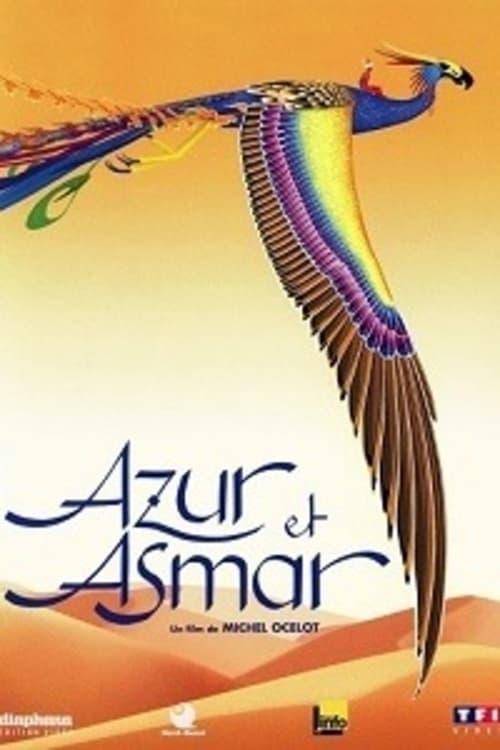 Regarder Azur et Asmar en streaming gratuit
