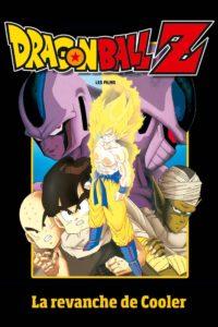 Dragon Ball Z – La Revanche de Cooler