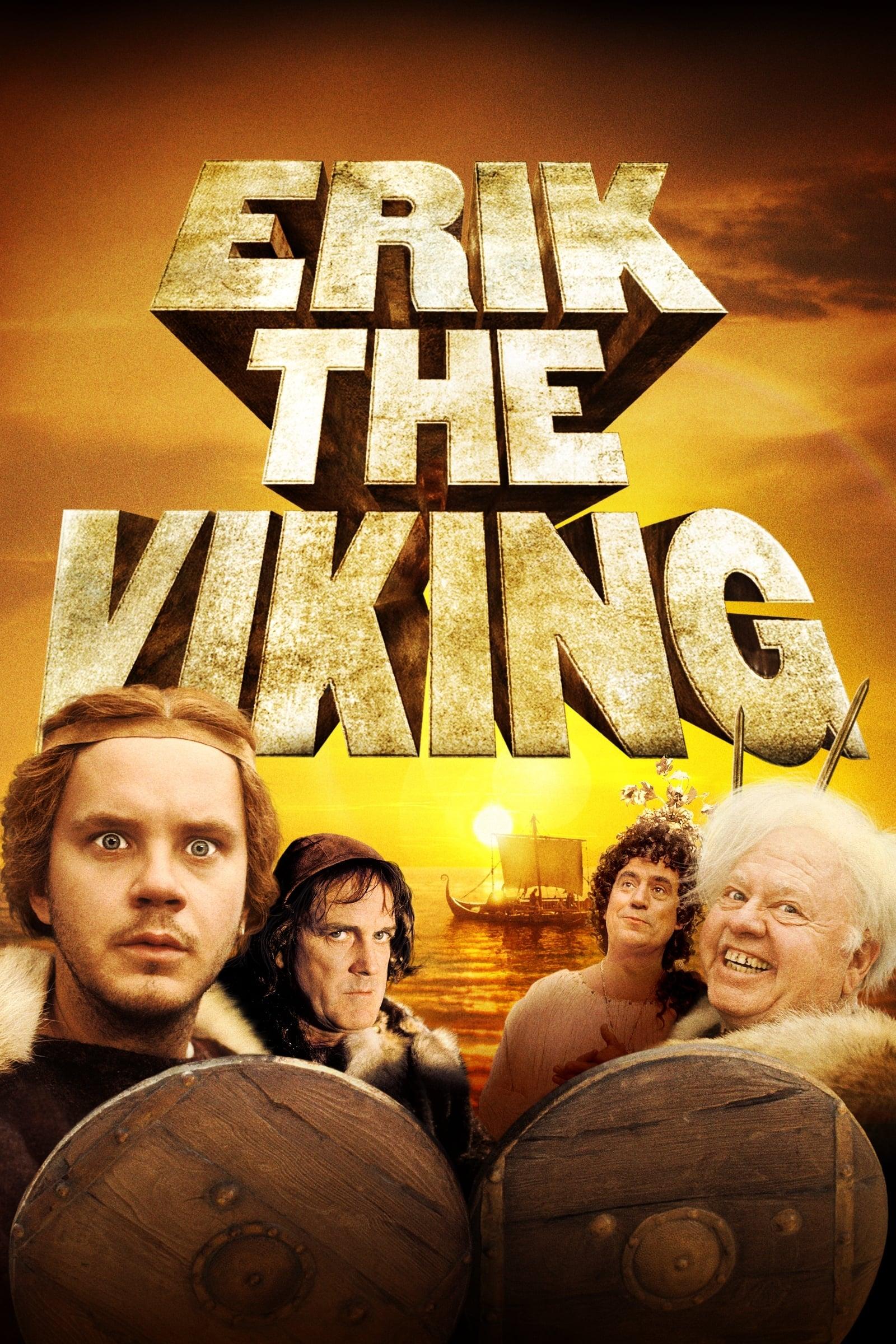 Regarder Erik le viking en streaming gratuit
