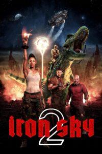 Iron Sky : The Coming Race