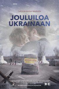 Jouluiloa Ukrainaan