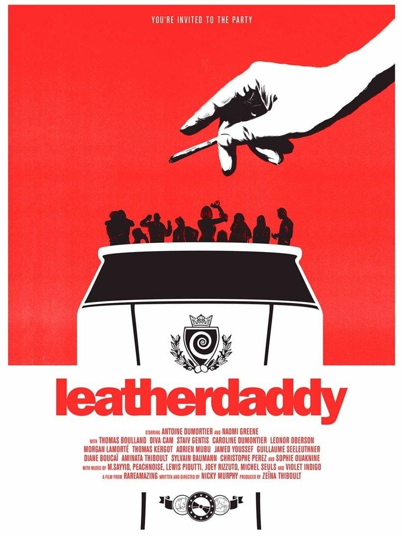 Leatherdaddy