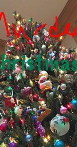 Murdery Christmas
