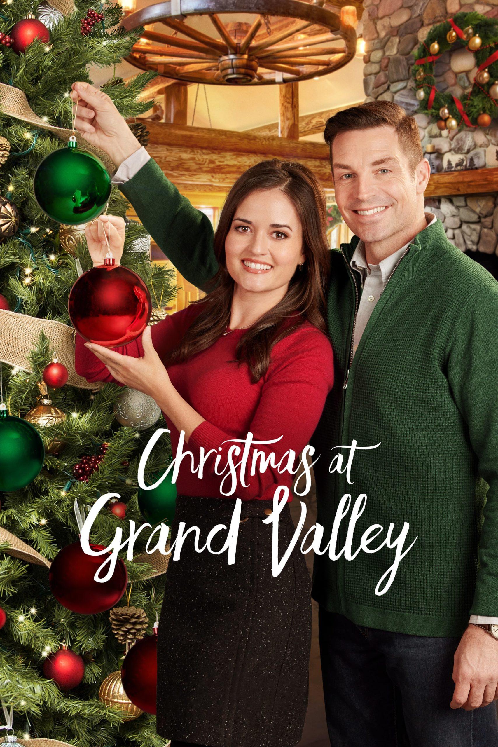 Un nid d'amour pour Noël - Film complet en streaming VF HD