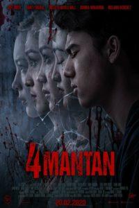 4 Mantan