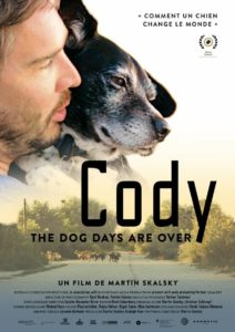 Cody – the dog days are over