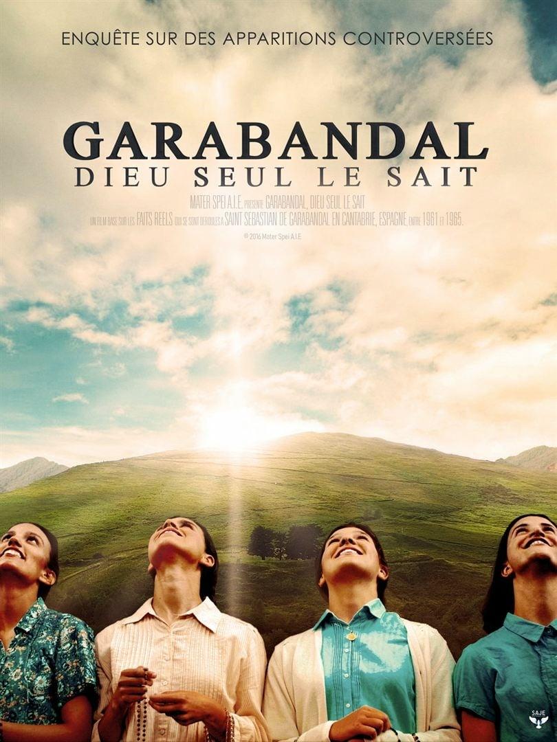 Regarder Garabandal, Dieu seul le sait en streaming gratuit