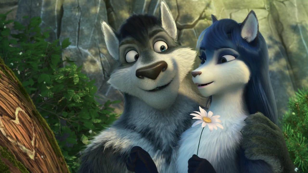 Regarder Gare aux loups 2: Tous à table! en streaming gratuit