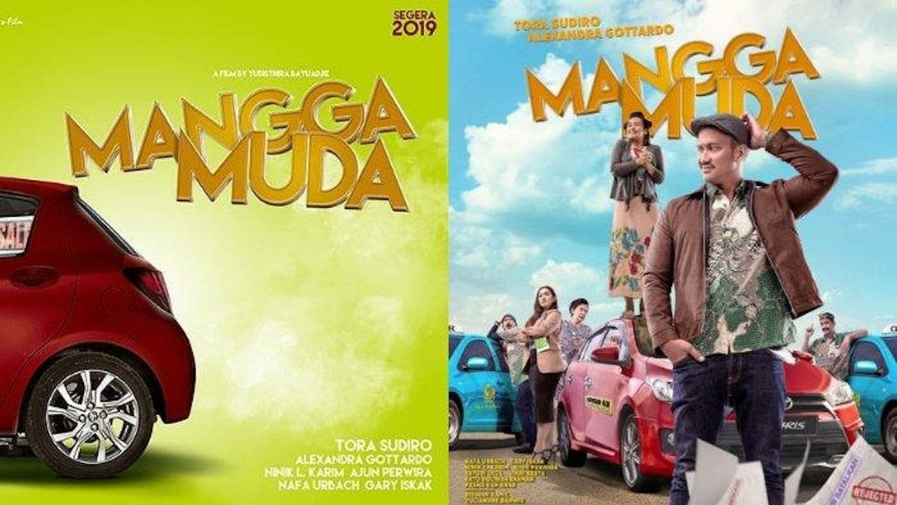 Regarder Mangga Muda en streaming gratuit