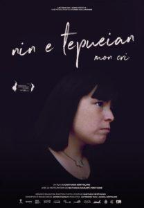 Nin E Tepueian: mon cri