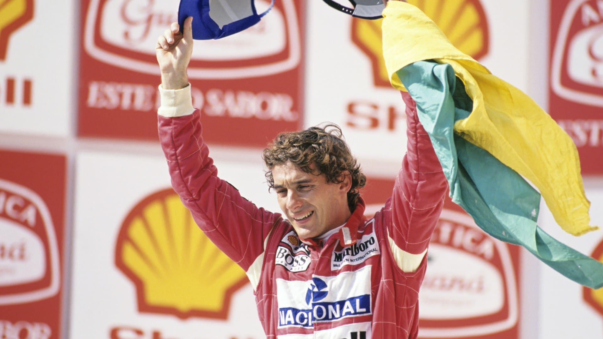 Regarder Senna en streaming gratuit
