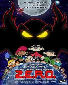 Codename: Kids Next Door – Operation Z.E.R.O.