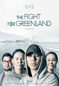 Kampen om Grønland