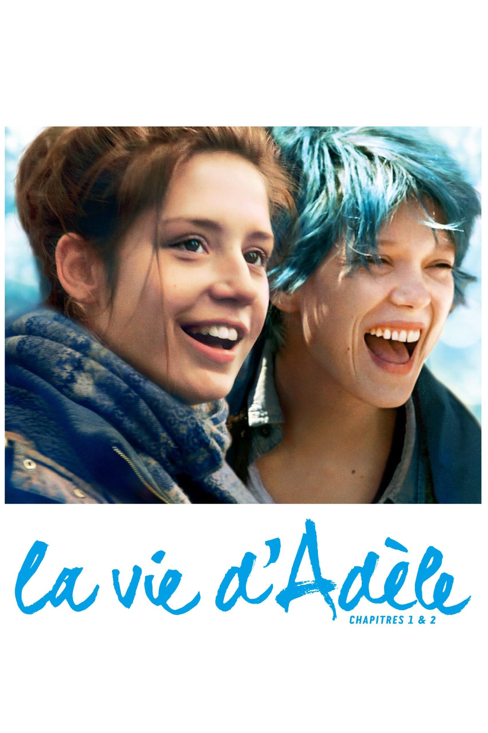 La Vie d'Adèle – Chapitres 1 et 2