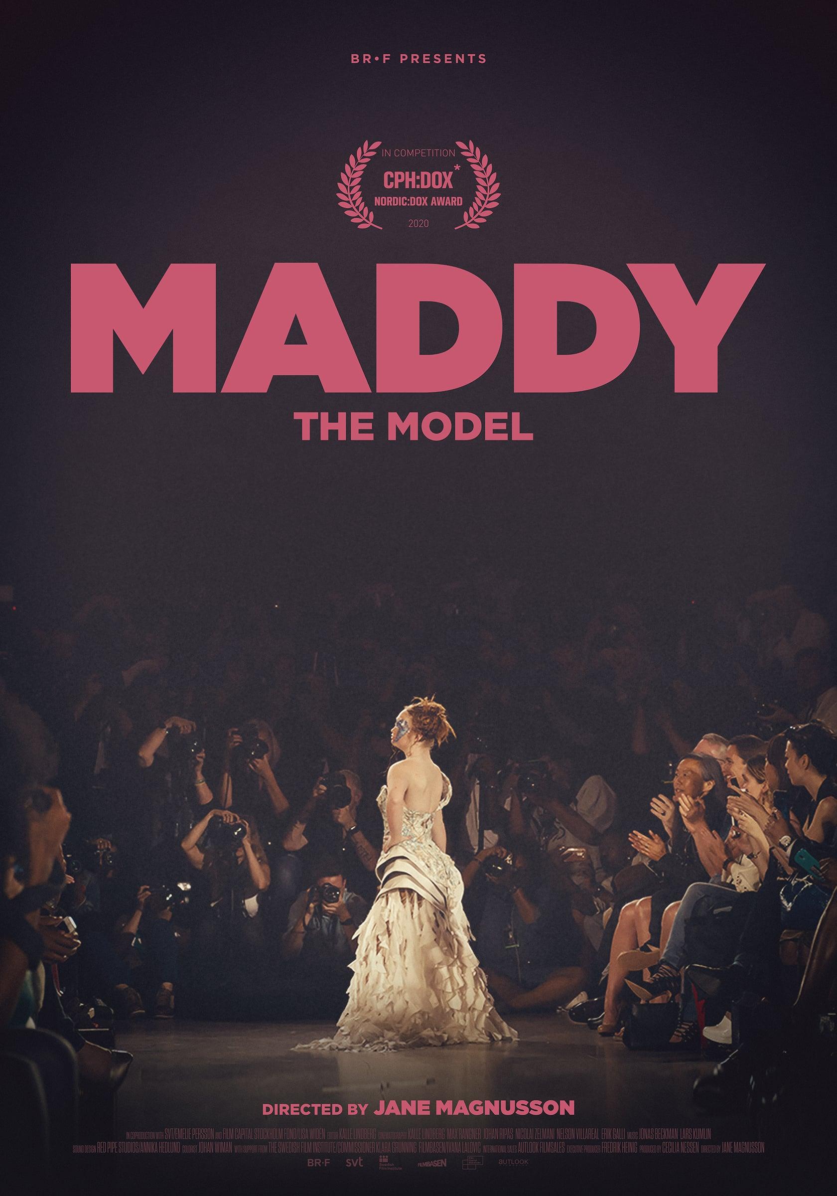 Regarder Maddy en streaming gratuit