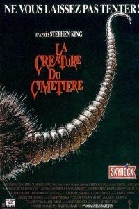 Rats la créature du cimetière