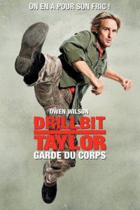 Drillbit Taylor, garde du corps