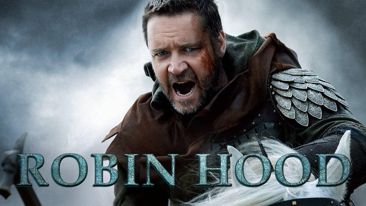 Regarder Robin des Bois en streaming gratuit
