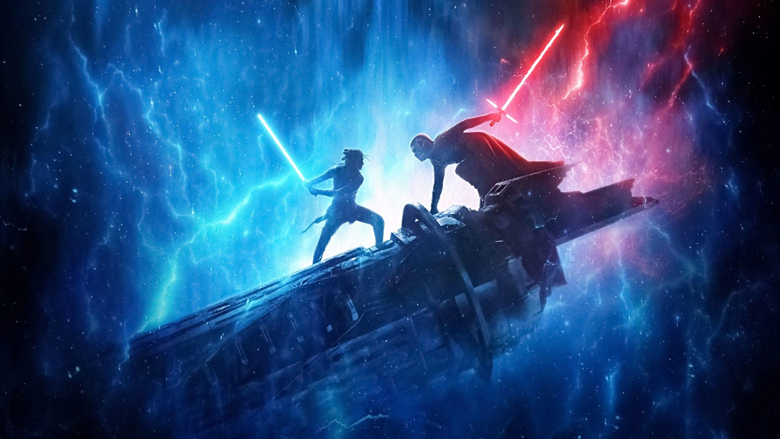 Regarder Star Wars, épisode IX en streaming gratuit