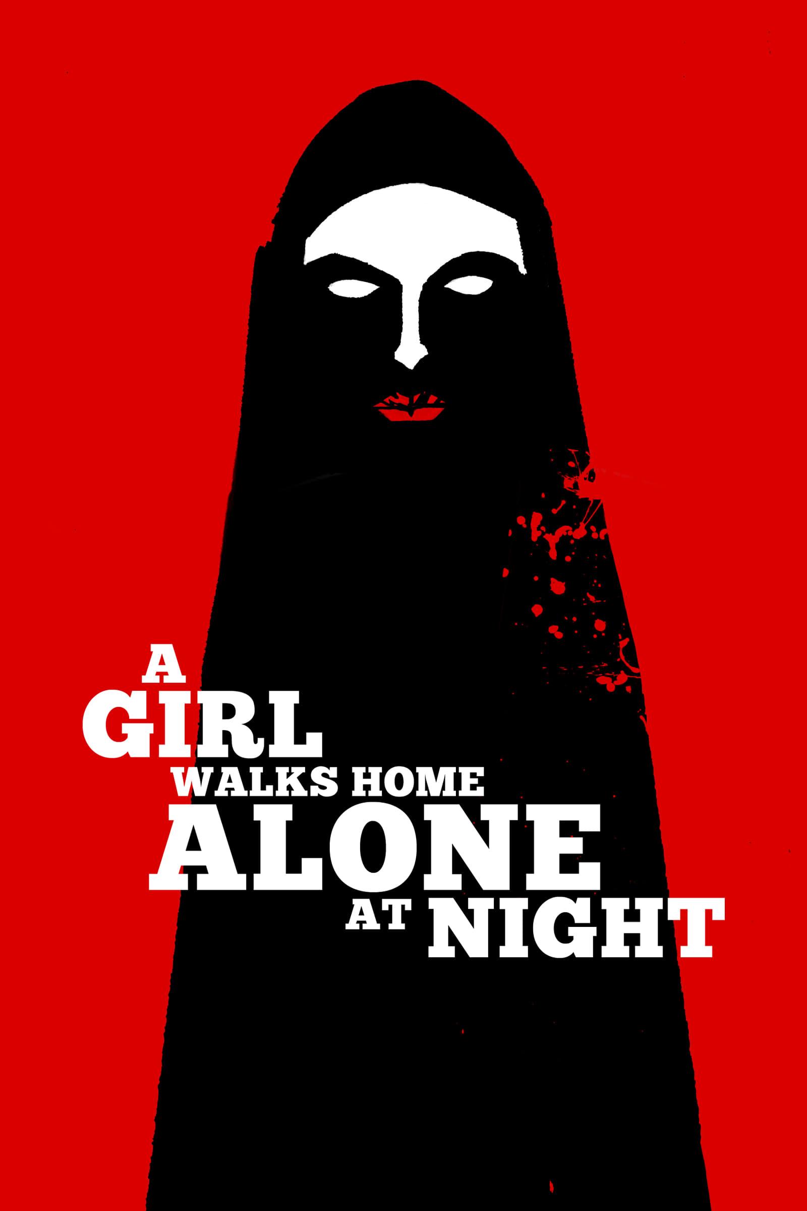Regarder A Girl Walks Home Alone at Night en streaming gratuit
