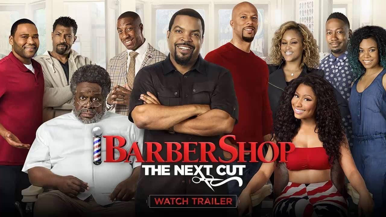 Regarder Barbershop: The Next Cut en streaming gratuit