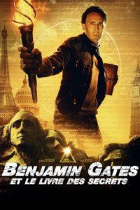 Benjamin Gates 2 : Le livre des secrets