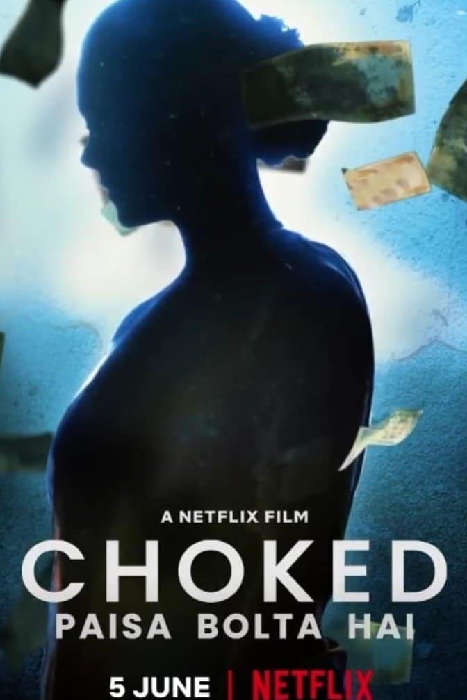Regarder Choked en streaming gratuit