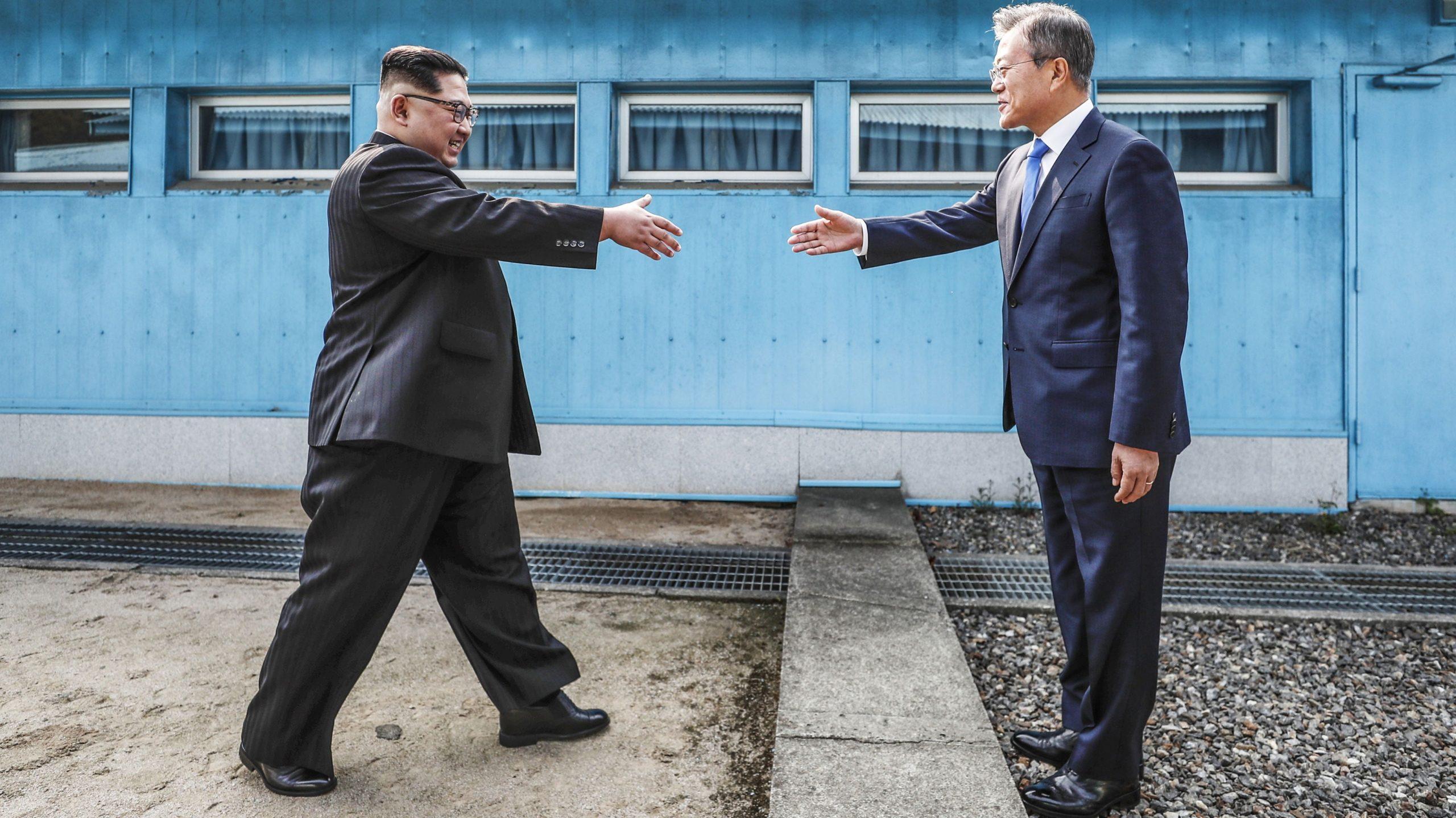 Regarder Corée, la guerre de cent ans en streaming gratuit