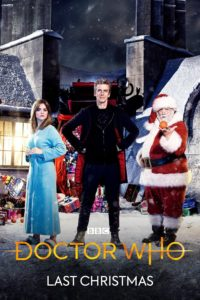 Doctor Who – Douce nuit
