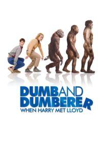 Dumb & dumberer : quand Harry rencontra Lloyd