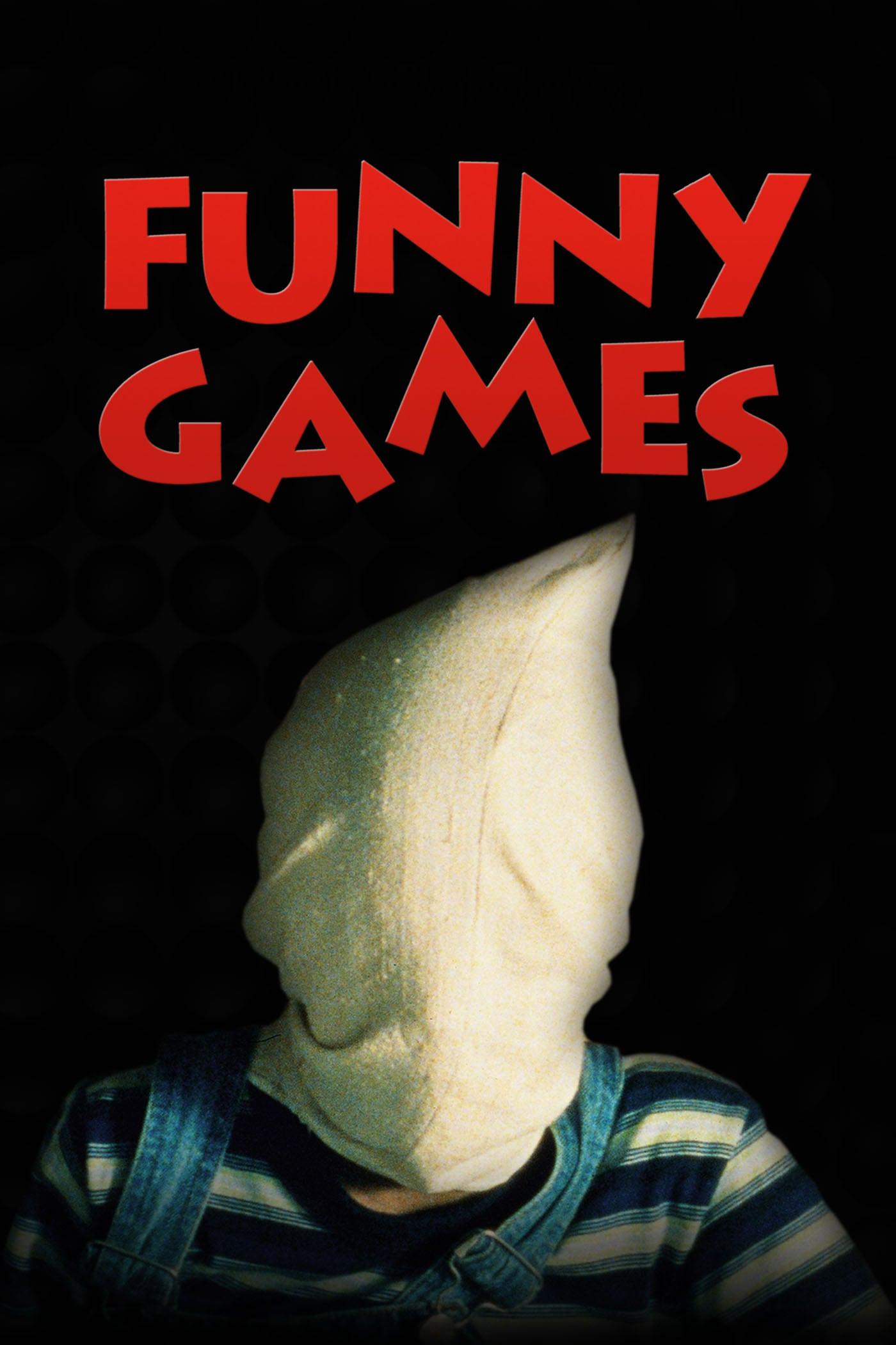 Regarder Funny Games en streaming gratuit