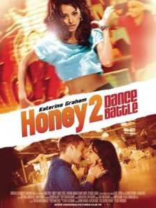 Honey 2 – Dance Battle