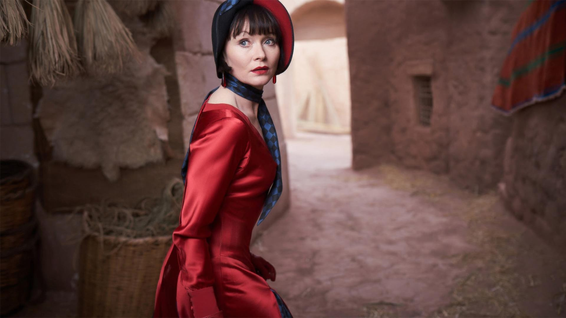 Regarder Miss Fisher & the Crypt of Tears en streaming gratuit
