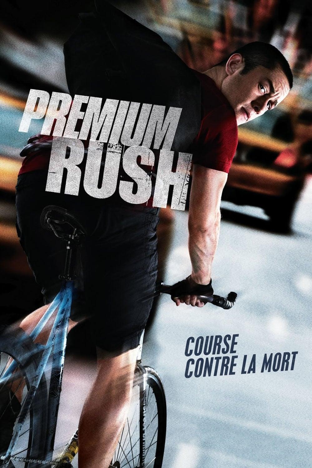 Premium Rush