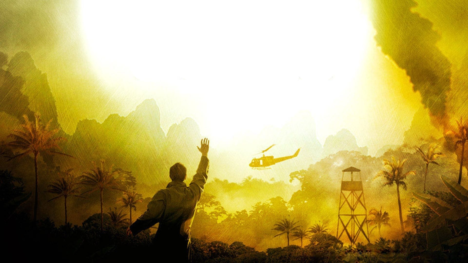 Regarder Rescue Dawn en streaming gratuit