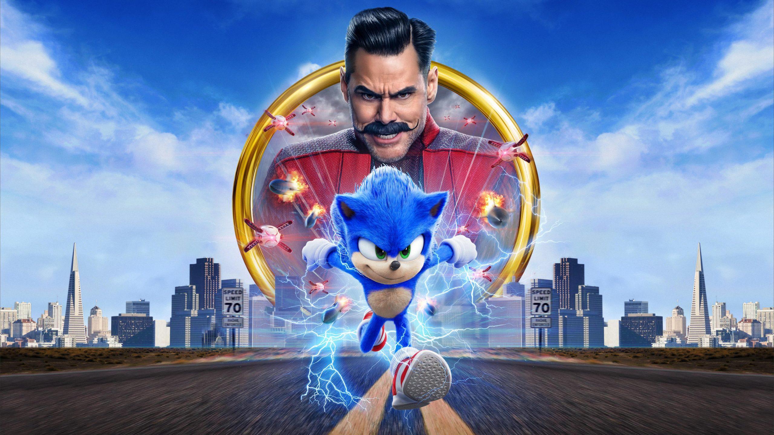 Regarder Sonic le film en streaming gratuit