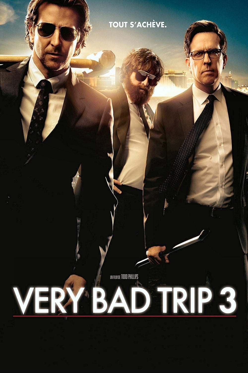 Regarder Very Bad Trip 3 en streaming gratuit