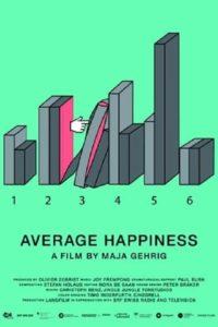 Average Happiness